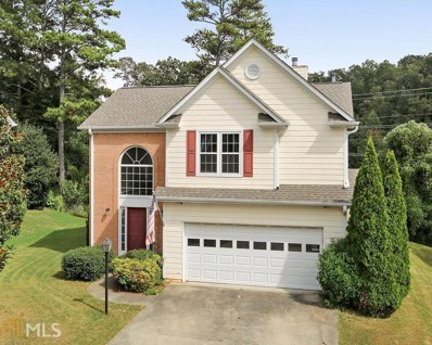 4115 Brushy Creek Way, Suwanee, GA 30024 - MLS#: 8459415