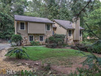 2675 Indian Lake Dr, Marietta, GA 30062 - MLS#: 8459456