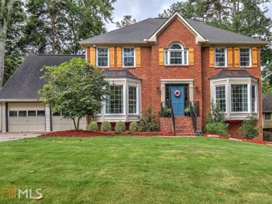 11780 Highland Colony Dr, Roswell, GA 30075 - MLS#: 8459457