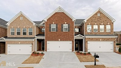 411 Crescent Woode Dr, Dallas, GA 30157 - MLS#: 8459463