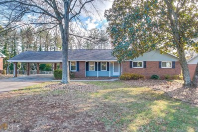 360 Crossville Ct, Roswell, GA 30076 - #: 8459575