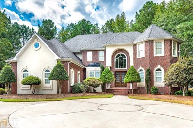 431 Abbey Springs Way, McDonough, GA 30253 - MLS#: 8459643