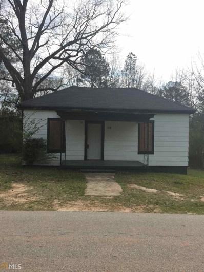 306 Poplar St, Hogansville, GA 30230 - MLS#: 8459704