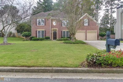 5617 Woolwich Ln, Acworth, GA 30101 - MLS#: 8459742
