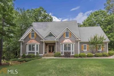 1351 Bennett Springs Dr, Greensboro, GA 30642 - MLS#: 8459788