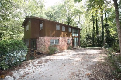 812 Piney Woods Dr, LaGrange, GA 30240 - MLS#: 8459809