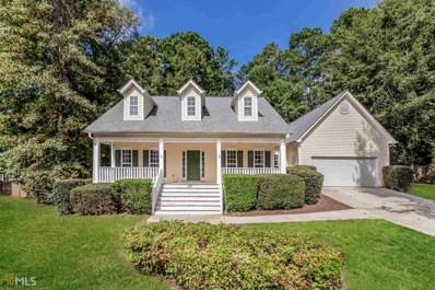 110 Pine Cres, Newnan, GA 30265 - MLS#: 8459826