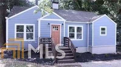 1848 Bayberry Dr, Atlanta, GA 30311 - MLS#: 8459845