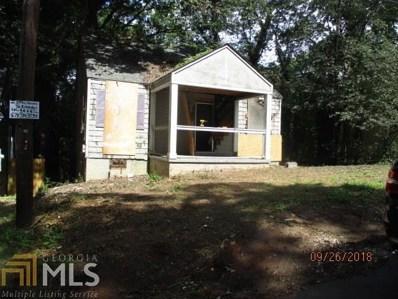 1102 Oak Knoll Ter, Atlanta, GA 30315 - MLS#: 8459858