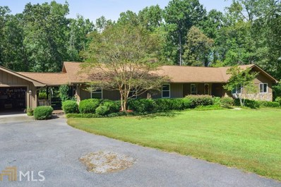 434 Cook Rd, Griffin, GA 30224 - MLS#: 8459910