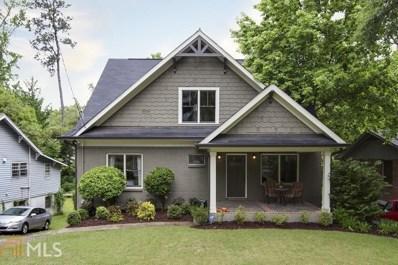 515 Oakview Rd, Decatur, GA 30030 - MLS#: 8459912