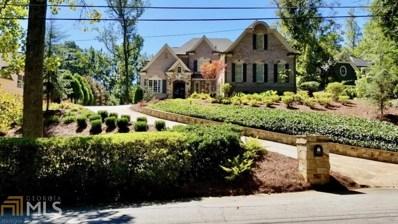 395 Pinecrest, Atlanta, GA 30342 - MLS#: 8459986