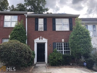 1372 Hollenbeck Ln, Riverdale, GA 30296 - MLS#: 8459989