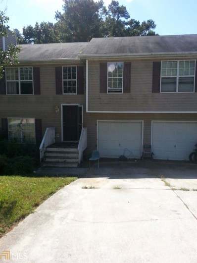 5692 Norman Ct, College Park, GA 30349 - MLS#: 8459994