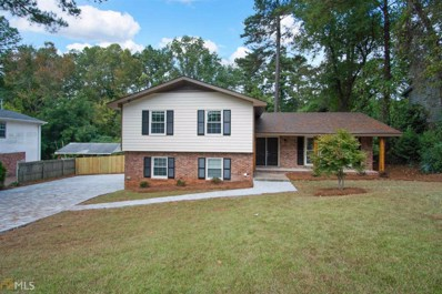2111 Rolling View Dr, Decatur, GA 30032 - MLS#: 8460067