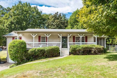 730 Osco Pkwy, Woodstock, GA 30188 - MLS#: 8460097