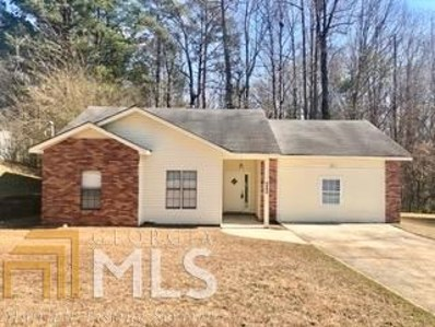 6880 Brown Dr S, Fairburn, GA 30213 - MLS#: 8460105
