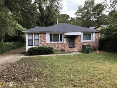 1332 Akridge St, Atlanta, GA 30314 - MLS#: 8460144
