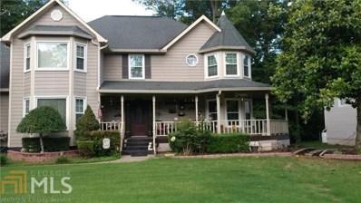 1520 Willow Bend, Woodstock, GA 30188 - #: 8460158