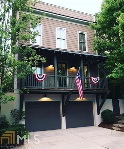 513 Carpenter Way, Woodstock, GA 30188 - MLS#: 8460165