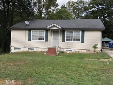 1302 Eason St, Atlanta, GA 30314 - MLS#: 8460174