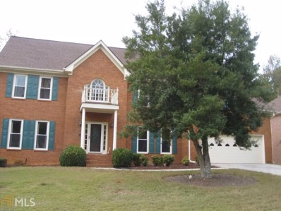 827 Southland Forest Way, Stone Mountain, GA 30087 - MLS#: 8460187