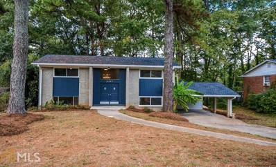 2137 Chevy Chase, Decatur, GA 30032 - MLS#: 8460228