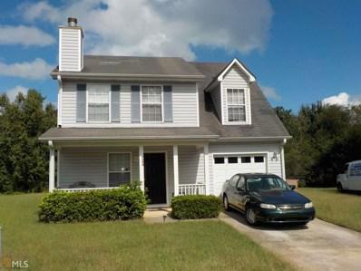 9594 Sleepy Hollow Ln, Jonesboro, GA 30238 - MLS#: 8460232