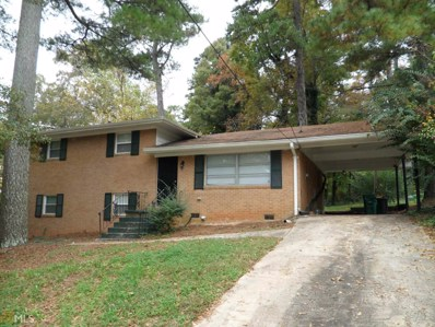 2763 Williamsburg, Decatur, GA 30034 - MLS#: 8460354