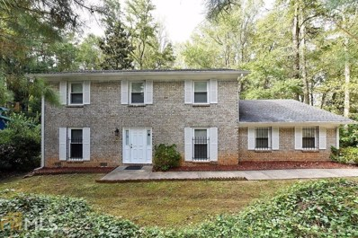 5823 Button Gwinnett Pl, Norcross, GA 30093 - MLS#: 8460358