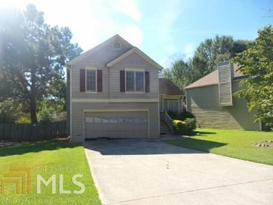 4879 Country Cove Way, Powder Springs, GA 30127 - MLS#: 8460384
