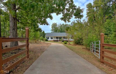 1677 Dolly Nixon Rd, Senoia, GA 30276 - MLS#: 8460439