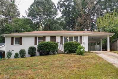 1368 Emerald Ave, Atlanta, GA 30316 - MLS#: 8460468