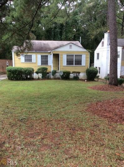 1339 Lorenzo Dr, Atlanta, GA 30310 - MLS#: 8460550