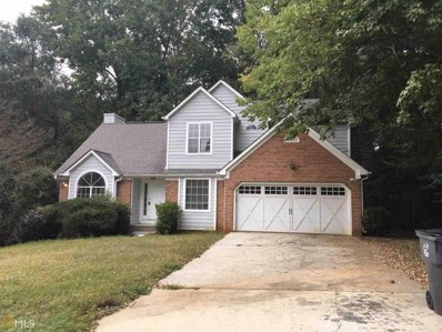 380 Radner Run, Lawrenceville, GA 30043 - #: 8460594
