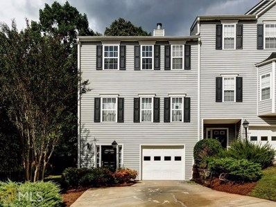 2502 Thorngate Dr, Acworth, GA 30101 - MLS#: 8460620