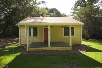 33 Nall Rd, Luthersville, GA 30251 - MLS#: 8460627