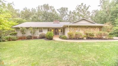 685 Hunterhill Way, Roswell, GA 30075 - MLS#: 8460704