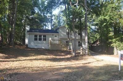 804 Bridgewater Way, Conyers, GA 30094 - MLS#: 8460743