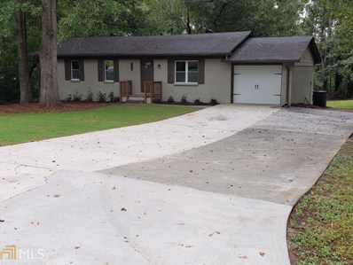 3907 Cherokee Trl, Suwanee, GA 30024 - MLS#: 8460764