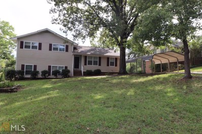 110 Westminster Way, Dallas, GA 30132 - MLS#: 8460783