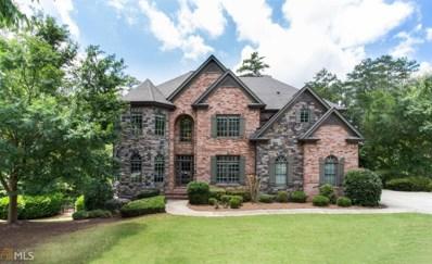 10570 Highgate Manor Ct, Johns Creek, GA 30097 - MLS#: 8460908