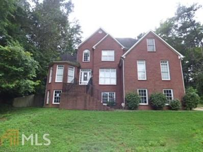 1319 Windsor Glen Dr, Douglasville, GA 30134 - MLS#: 8460936