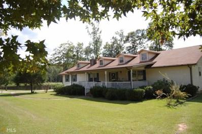 434 Old 41, Barnesville, GA 30204 - MLS#: 8460972