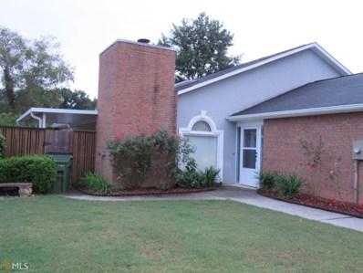 160 Courtyard Ln, Fayetteville, GA 30215 - MLS#: 8460989