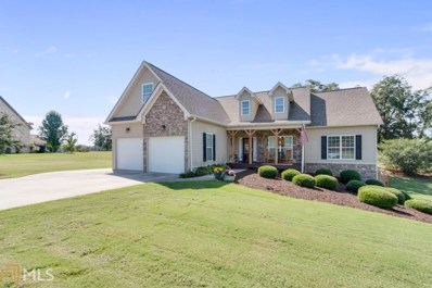 6511 Station Dr, Clermont, GA 30527 - MLS#: 8461023