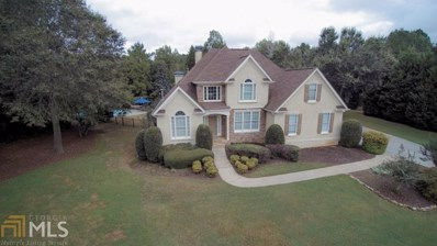 1101 Montclair Dr, Peachtree City, GA 30269 - MLS#: 8461045