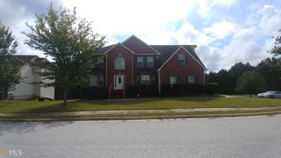 6886 Fireside Ln, Atlanta, GA 30349 - MLS#: 8461113