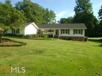 587 Clubhouse Dr, Conyers, GA 30094 - MLS#: 8461121