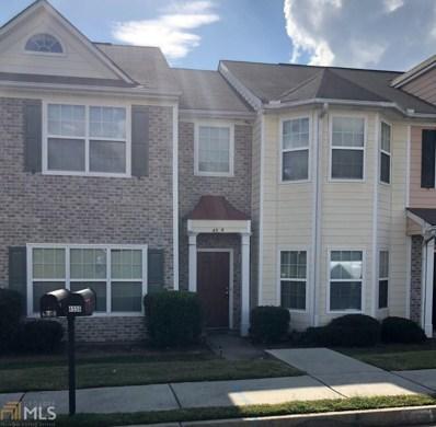 4556 Parkview Sq, Atlanta, GA 30349 - MLS#: 8461151